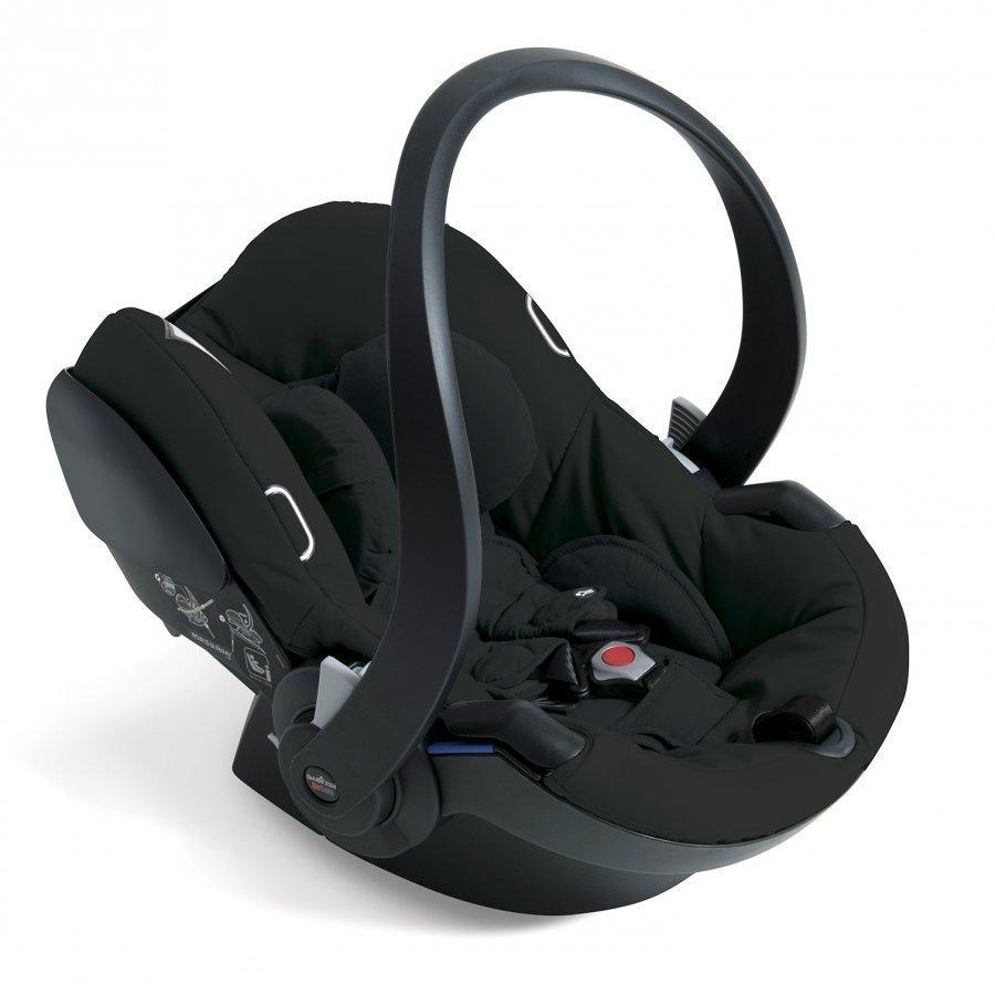 Babyzen Besafe Izi Go Modular Car Seat Black Turvakaukalo 0-13 Kg