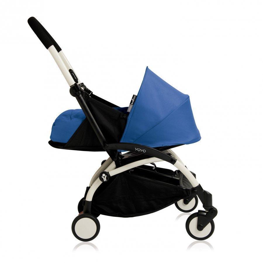 Babyzen Yoyo 0+ Newborn Color Pack Blue Istuintyyny
