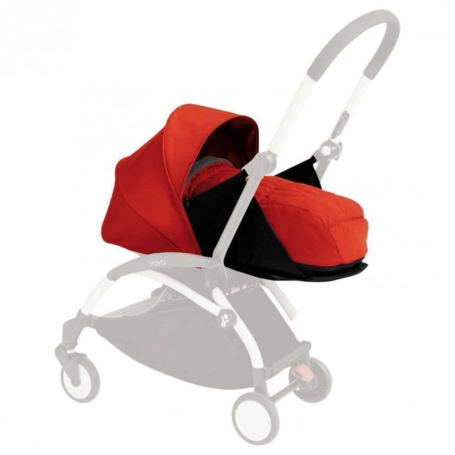 Babyzen Yoyo+ 0+ Newborn Color Pack Red Kangassetti