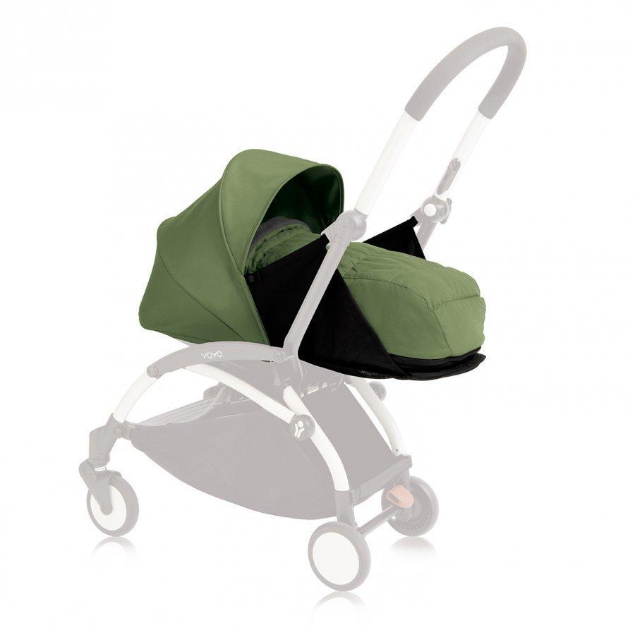 Babyzen Yoyo+ 0+ Newborn Pack Peppermint Kangassetti