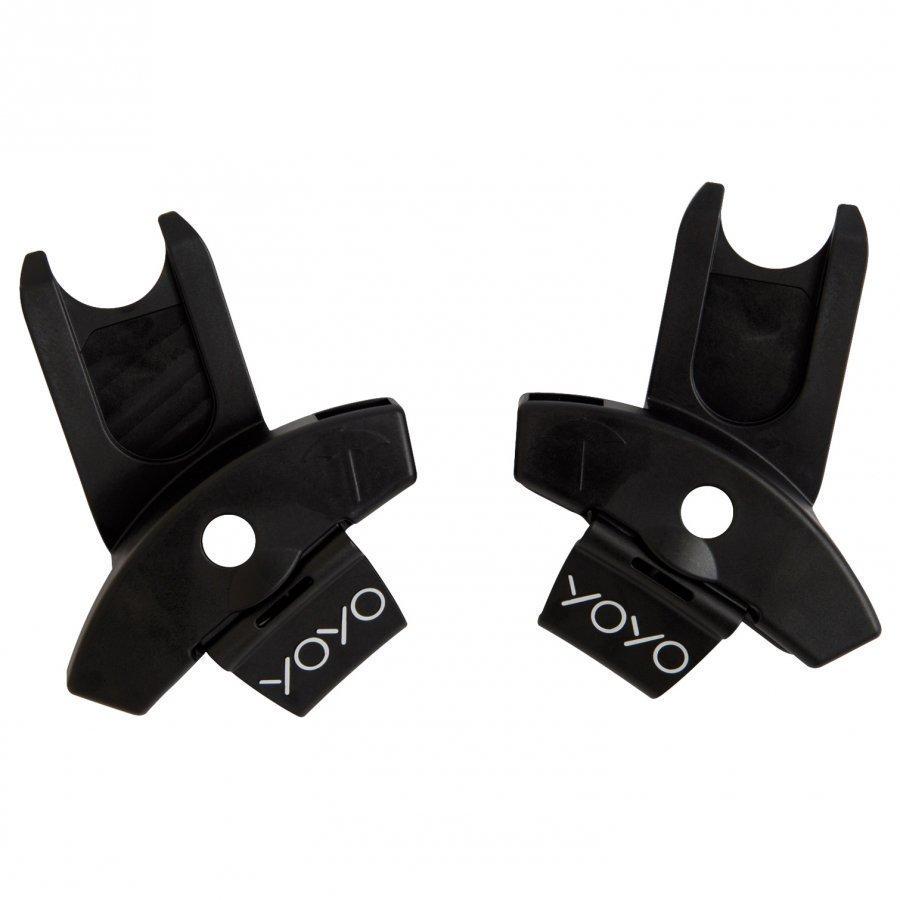 Babyzen Yoyo+ Car Seat Adapter Adapteri