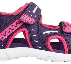 Bagheera Carat Sandaalit Purple
