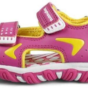 Bagheera Zonett Sandaalit Vaaleanpunainen