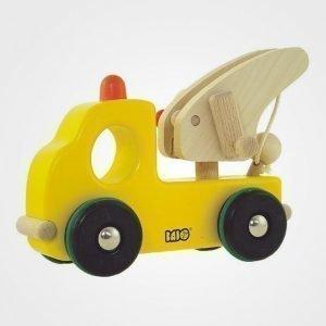 Bajo Tow Truck Leikkiauto