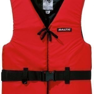 Baltic Kelluntaliivi Aqua 5319 Punainen