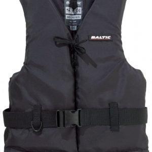 Baltic Kelluntaliivi Aqua 5619 Musta