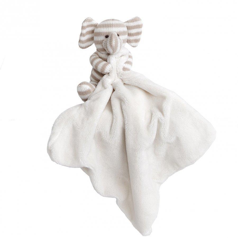 Bambino Elephant Comforter Uniriepu
