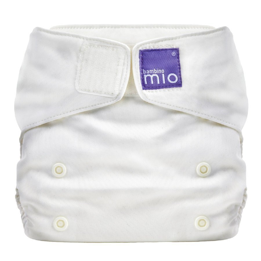 Bambino Mio All In One Kestovaippa Miosolo Marshmallow