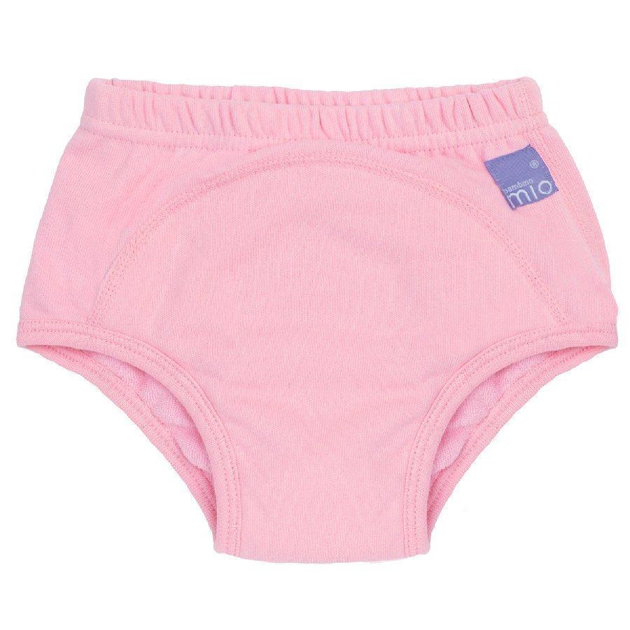 Bambino Mio Harjoitusalushousut 2–3 V Vaaleanpunainen