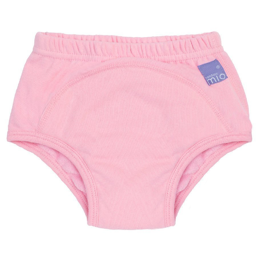 Bambino Mio Harjoitusalushousut 3+ Vaaleanpunainen