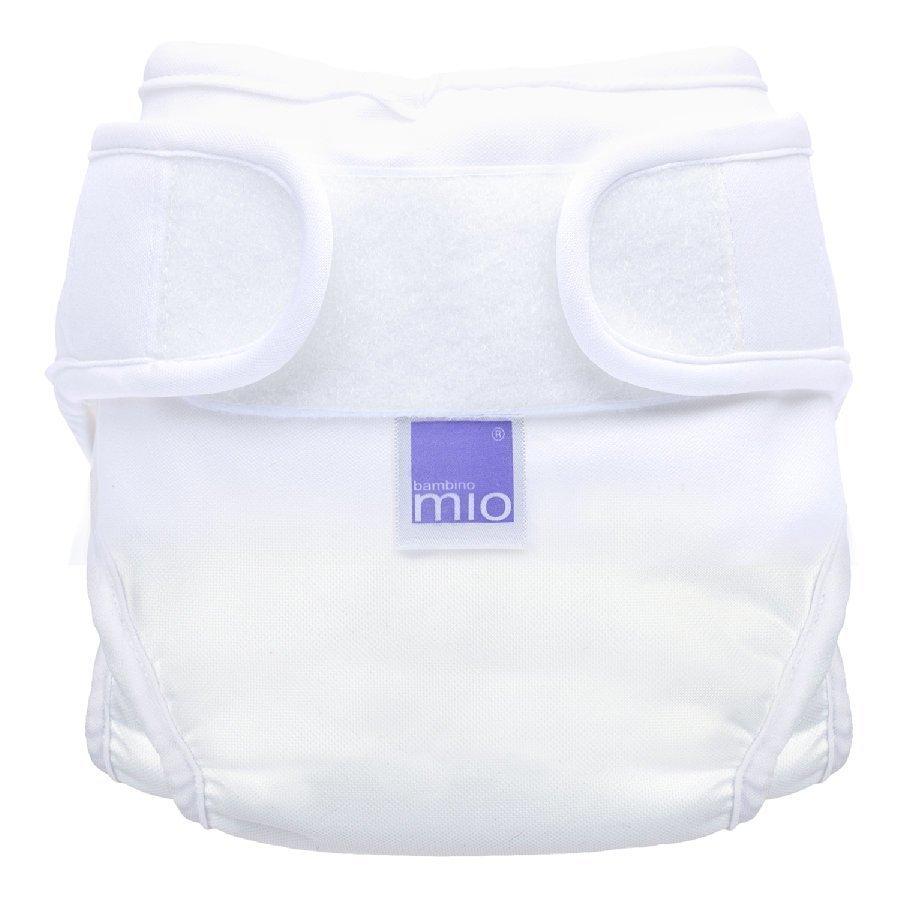 Bambino Mio Kuorivaippa Miosoft Koko 1 Alle 9 Kg Valkoinen