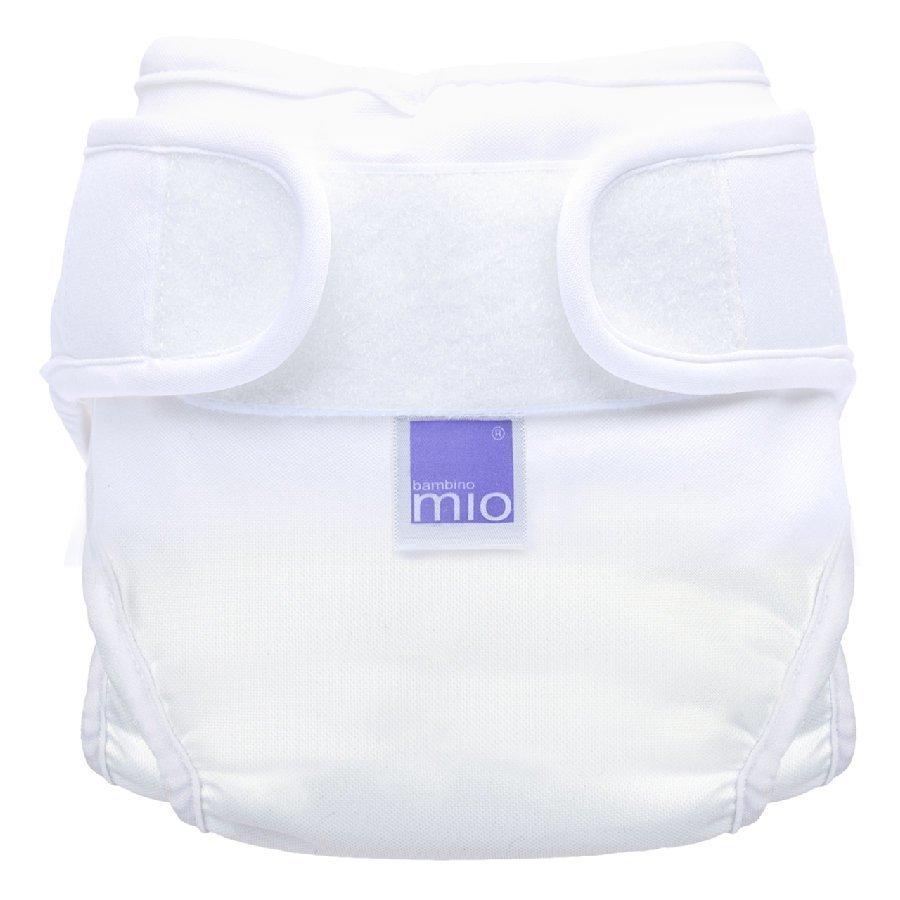 Bambino Mio Kuorivaippa Miosoft Koko 2 Yli 9 Kg Valkoinen