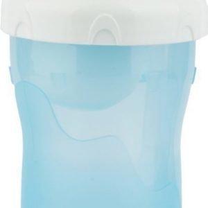 Bambino Snack 'n' Sip Cup 280 ml Sininen