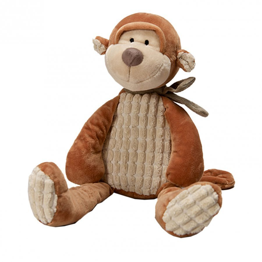 Bao Peanut The Monkey Soft Toy Pehmolelu