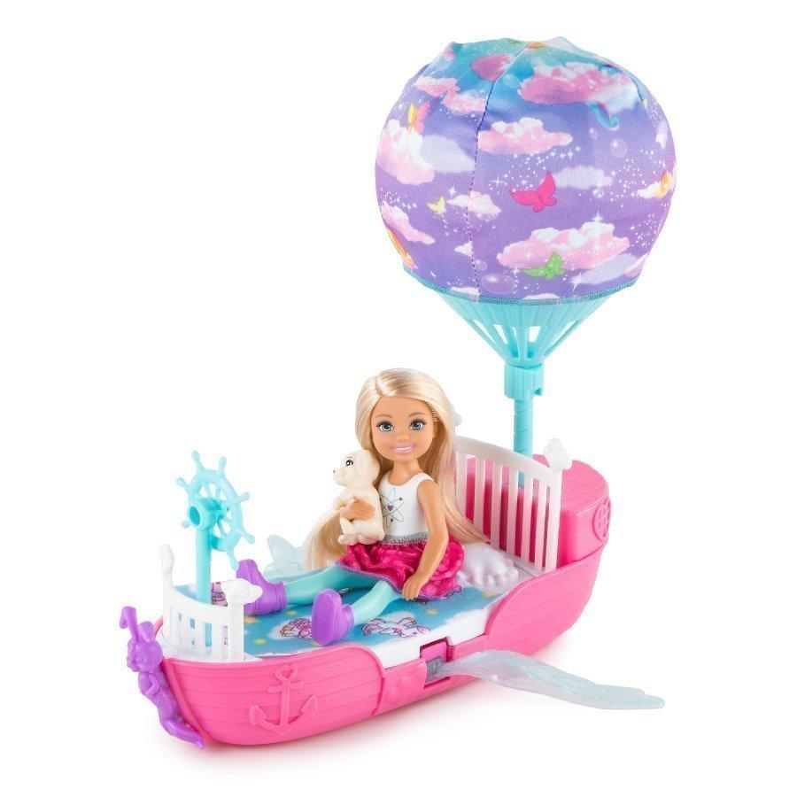 Barbie Dreamtopia Chelsean Unelmavene