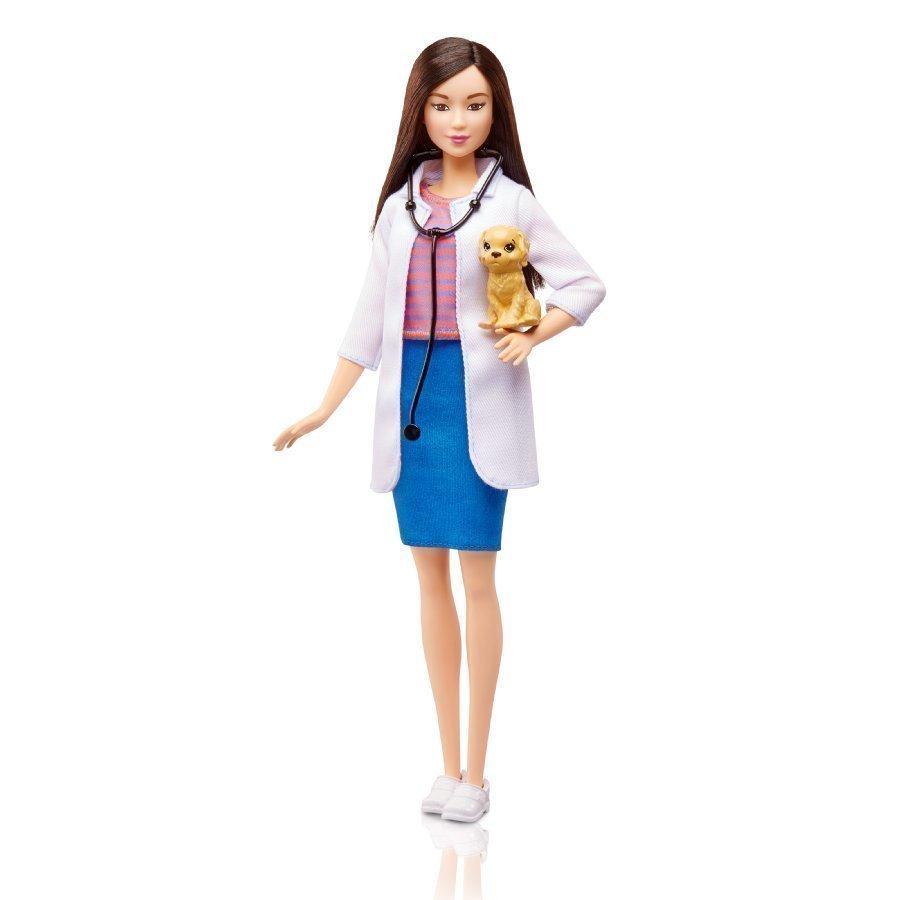 Barbie Eläinlääkäri