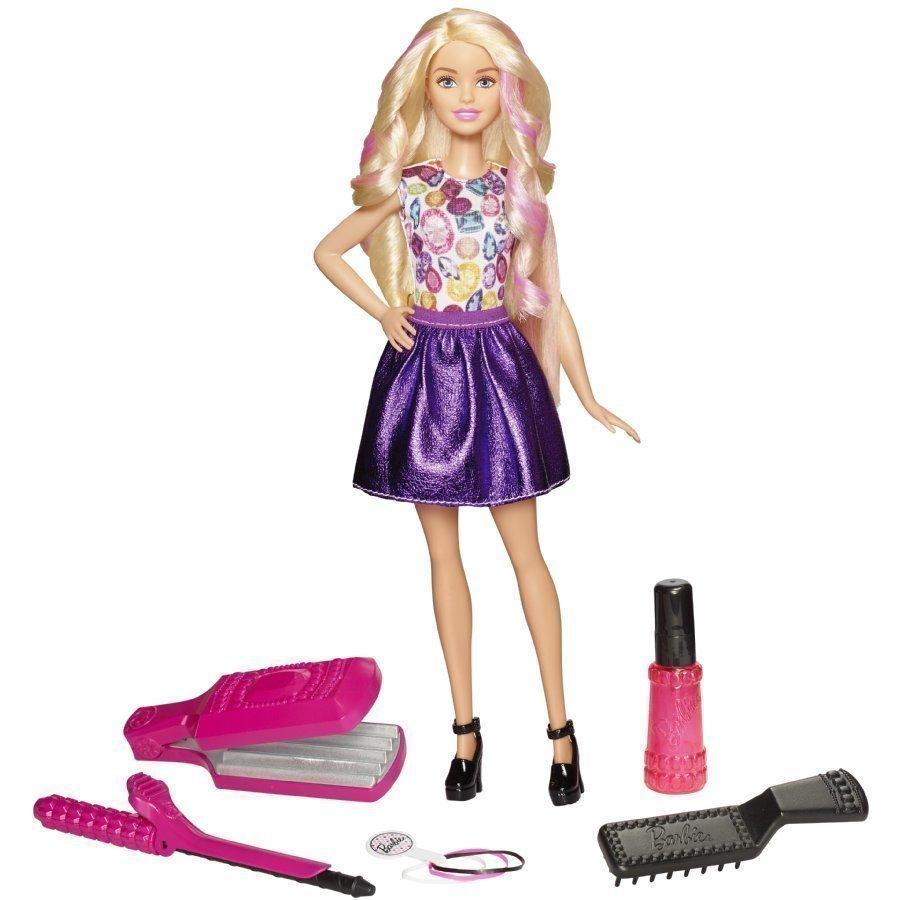 Barbie Kampausbarbi