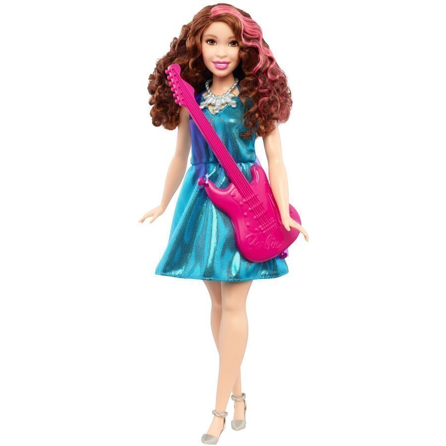 Barbie Laulava Barbie