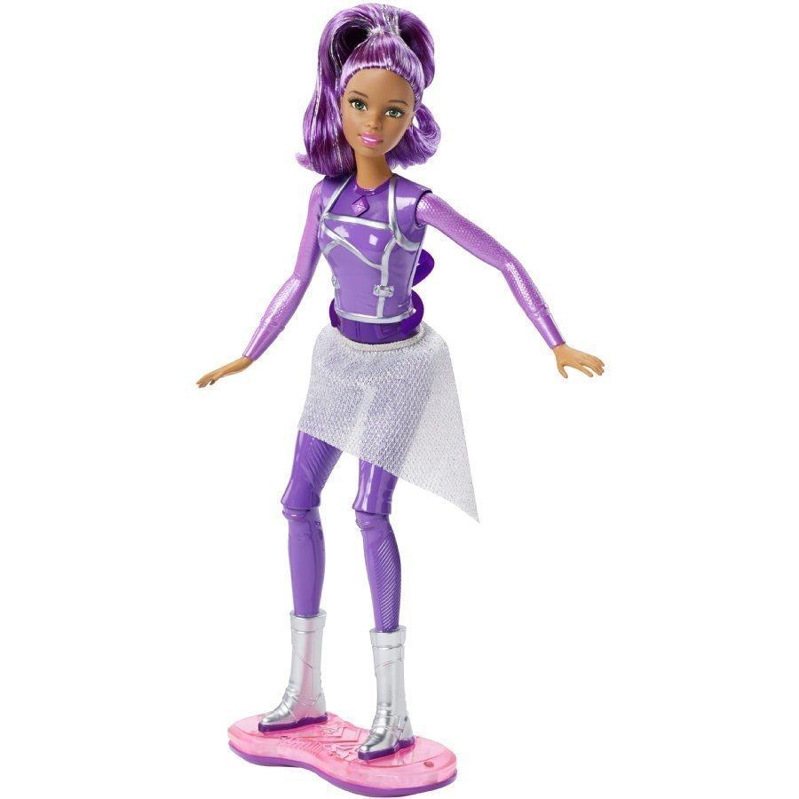 Barbie Lights & Sounds Hoverboarder