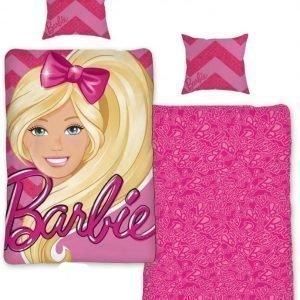 Barbie Pussilakanasetti 150 x 210 cm Vaaleanpunainen