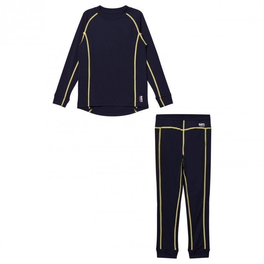 Barts Navy Base Layer Outfit Kerraston Setti
