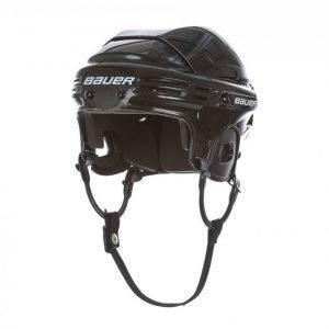 Bauer 2100 Jr Helmet Jääkiekkokypärä Musta