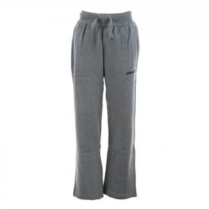 Bauer Core Sweatpant Collegehousut Harmaa