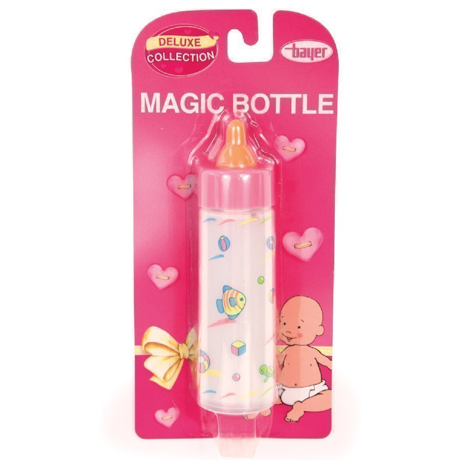Bayer Design Nuken Tuttipullo Magic Bottle