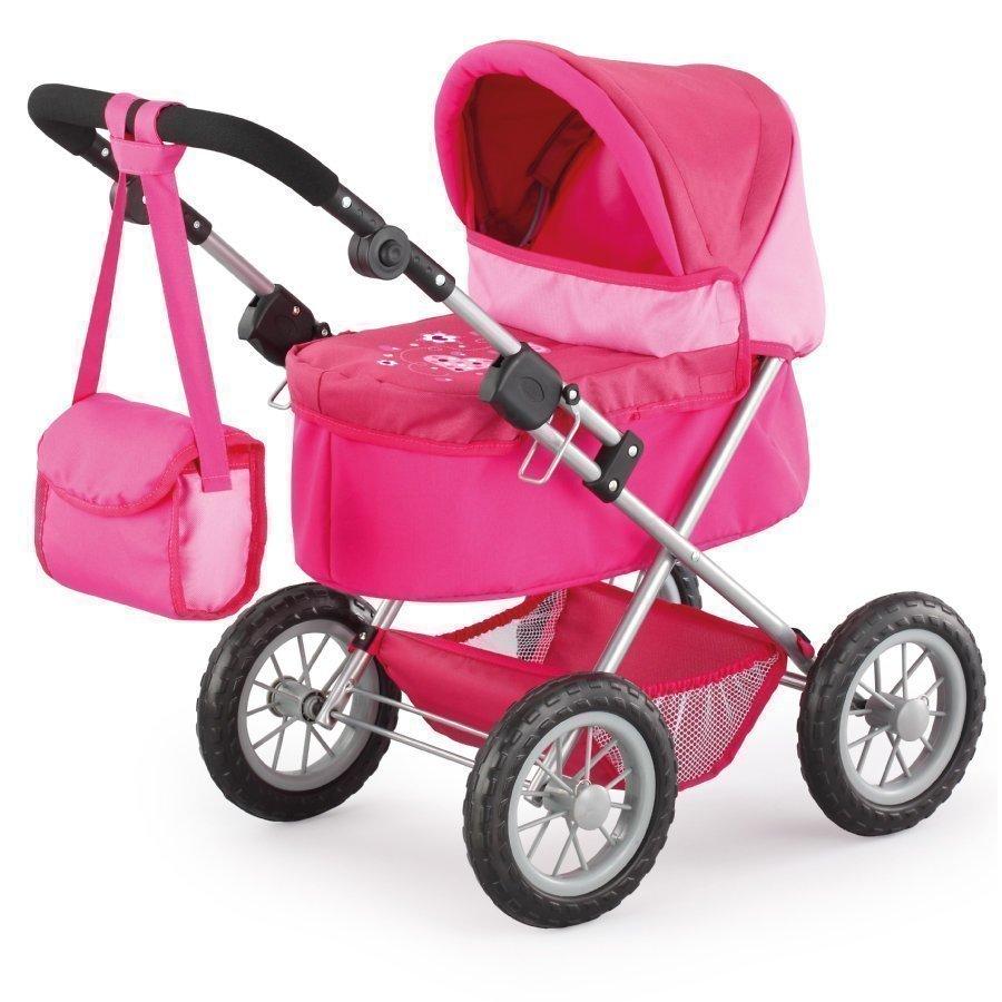 Bayer Design Nukenvaunut Trendy Pinkki