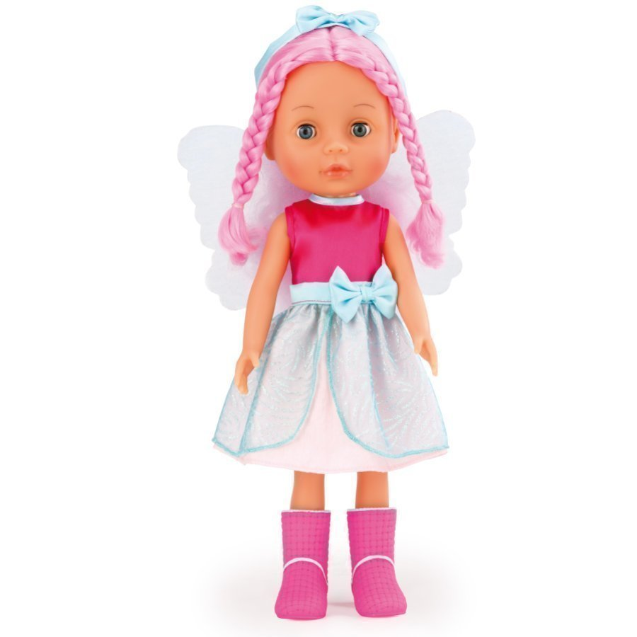 Bayer Design Nukke Fairy Charlene 38 Cm