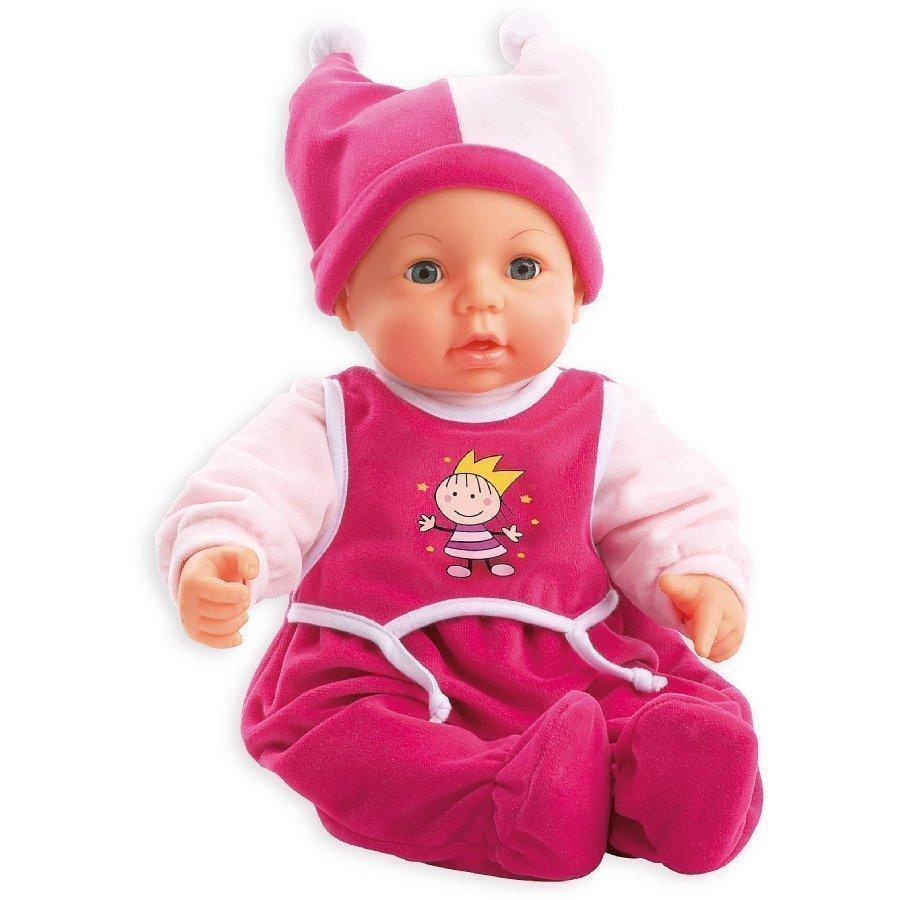 Bayer Design Nukke Hello Baby 46 Cm