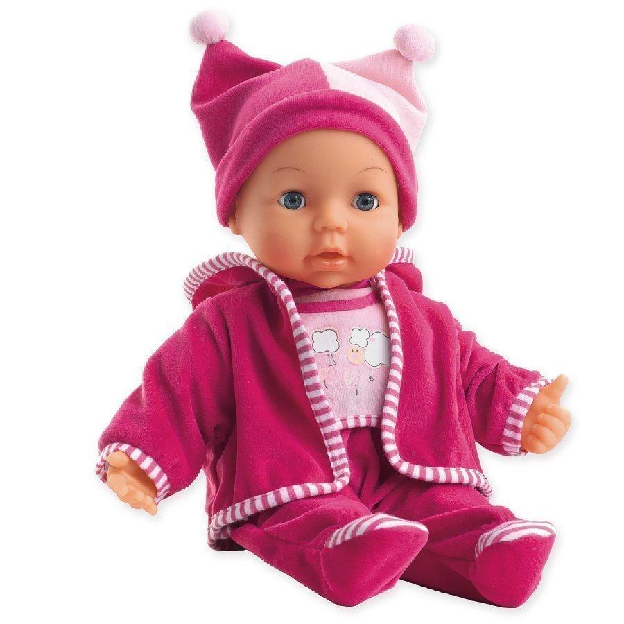 Bayer Design Nukke Sonni Baby 38 Cm