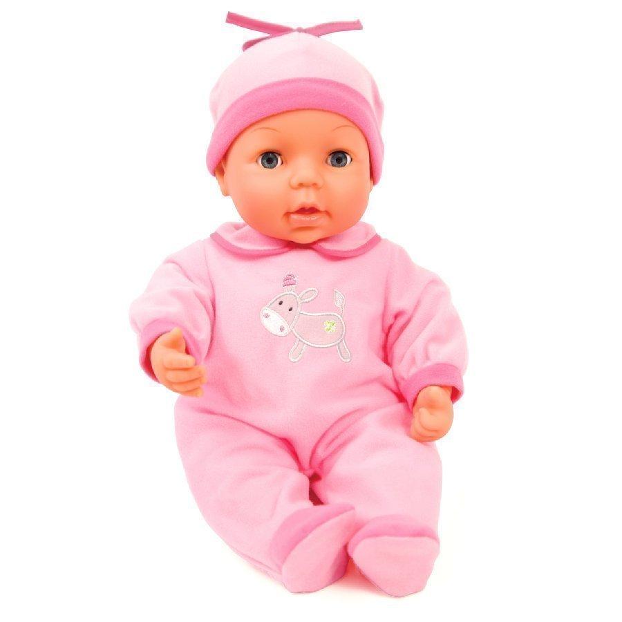 Bayer Design Vauvanukke Doctor Set 38 Cm