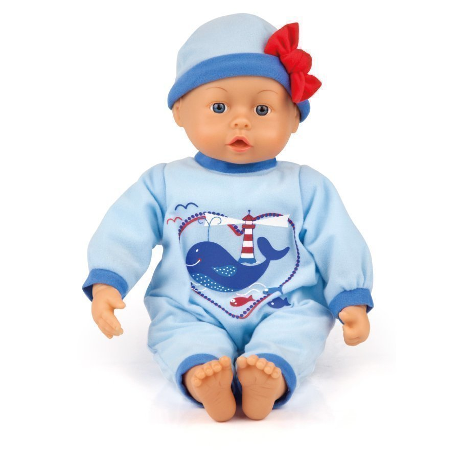 Bayer Design Vauvanukke My First Baby Set 38 Cm 9383900