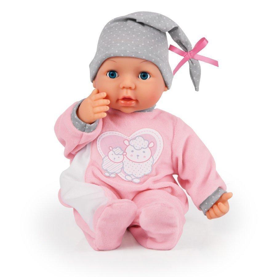 Bayer Design Vauvanukke My Piccolina Interactive 38 Cm