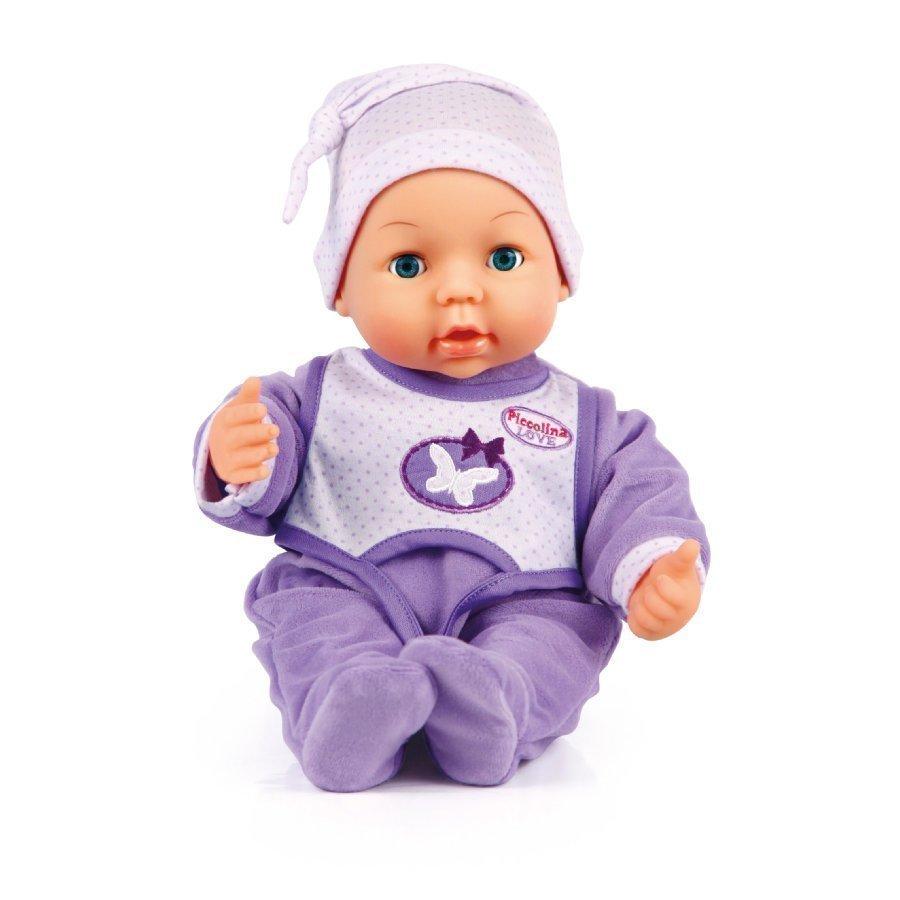 Bayer Design Vauvanukke Piccolina Love 38 Cm