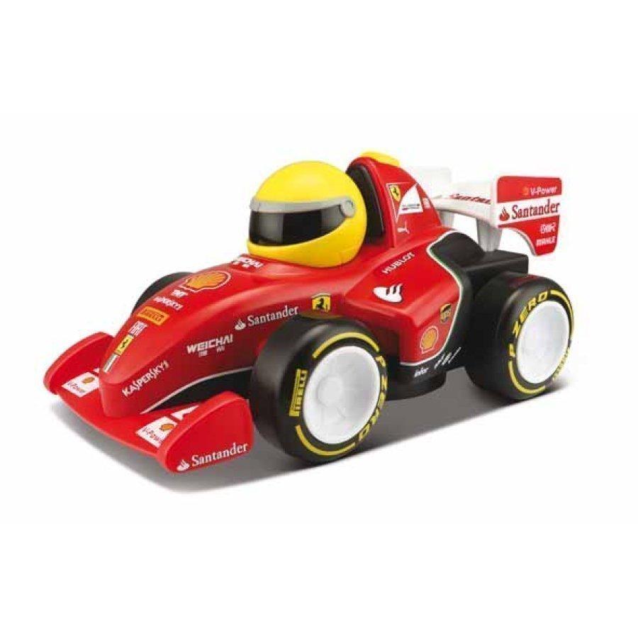 Bbjunior Ferrari Drifters F14
