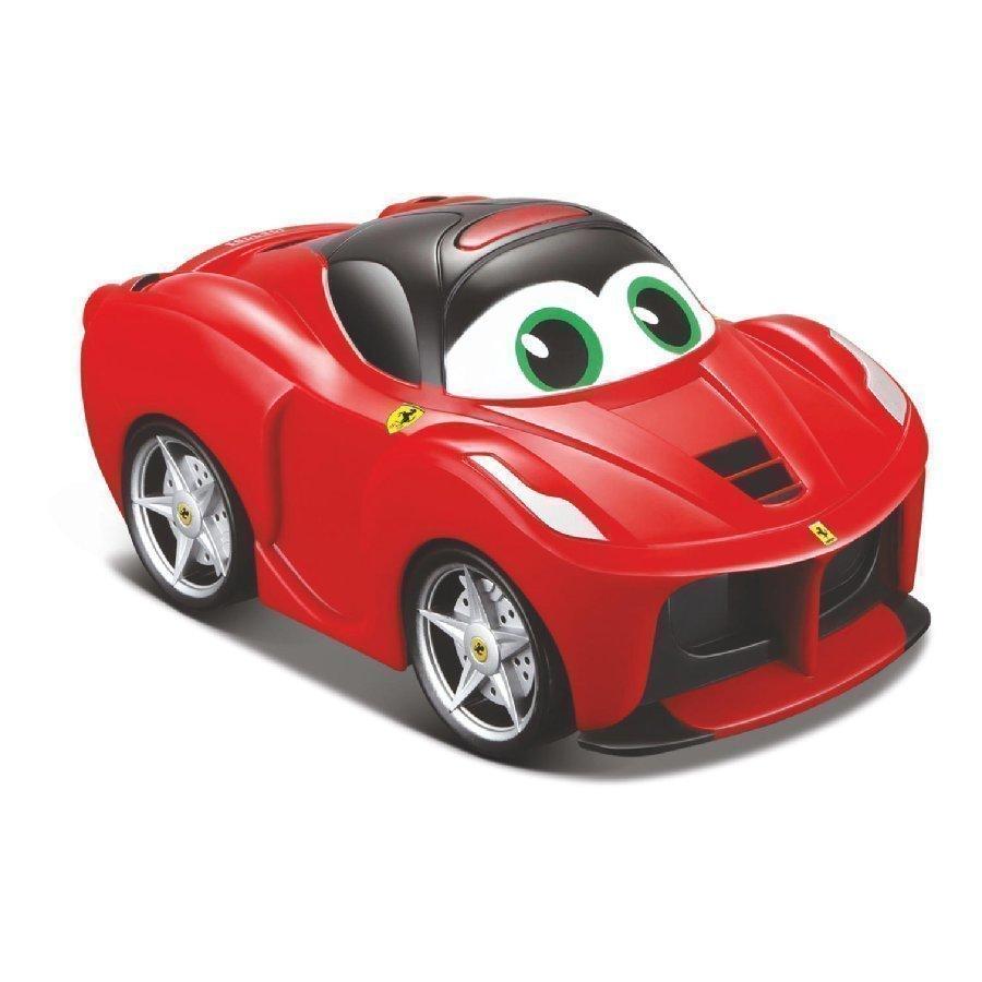 Bbjunior Ferrari Lil Driver Laferrari Infrapuna
