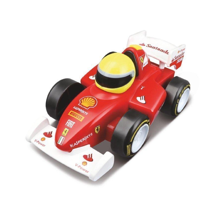 Bbjunior Ferrari Touch & Go F2012