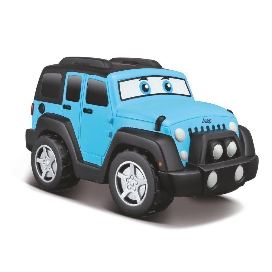 Bbjunior Jeep Lil Driver