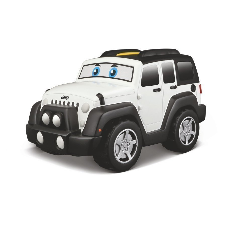 Bbjunior Jeep Touch & Go