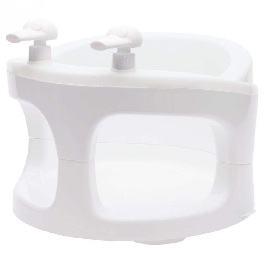 Bebe-Jou Aquaduck Bath Chair White Kylpyistuin