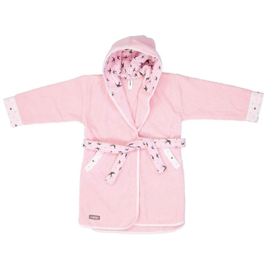 Bebe Jou Kylpytakki Pretty Pink
