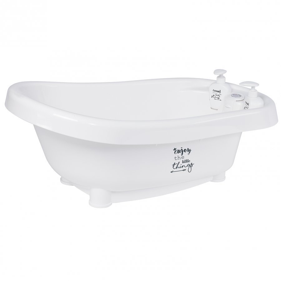 Bebe-Jou Thermo Bath White Kylpyamme
