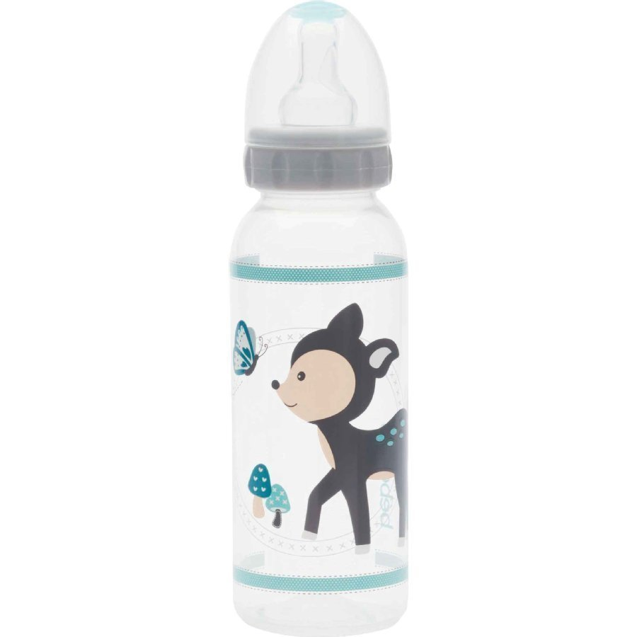 Bebe Jou Tuttipullo 250 Ml Forest Friends