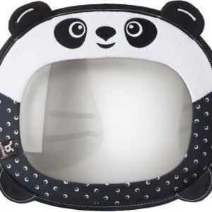 BenBat Auton peili Panda