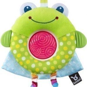 BenBat Vaunulelu Fearless Frog