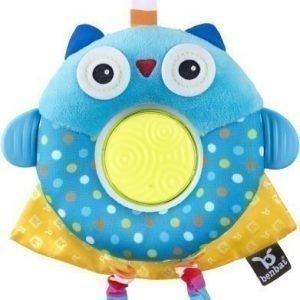 BenBat Vaunulelu Super Owl