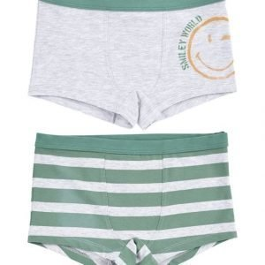 Benetton Bokserit 2 Pack