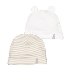 Benetton Hattu 2 Pack